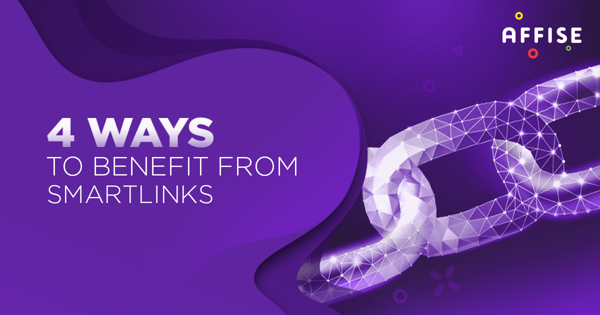 Four Ways to Benefit from Smartlinks