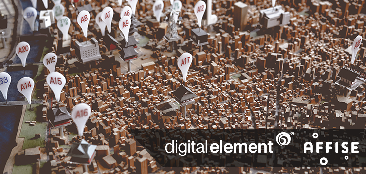 Affise chooses Digital Element's IP intelligence solution to enhance targeting ability