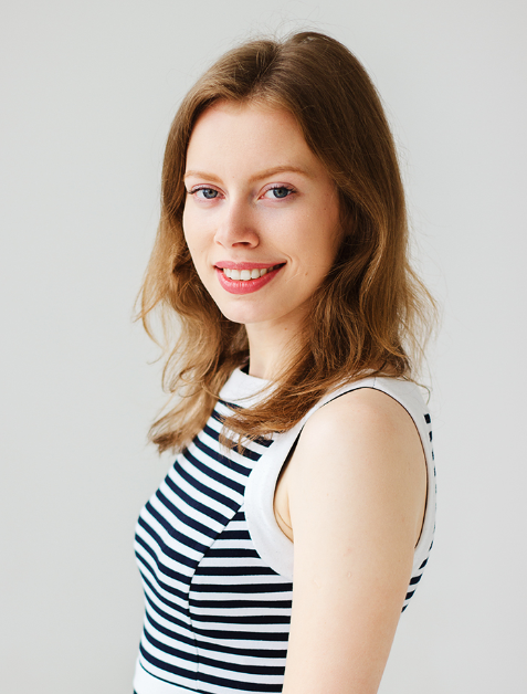 yulia dobyshuk