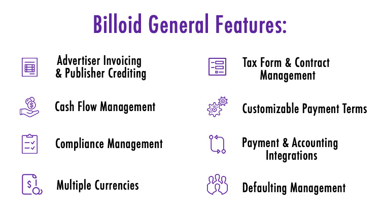 Affise Partners up with Billoid to Automate Billing Processes