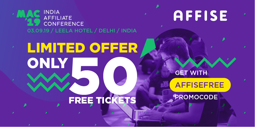 MAC Affiliate Conference is Back to India