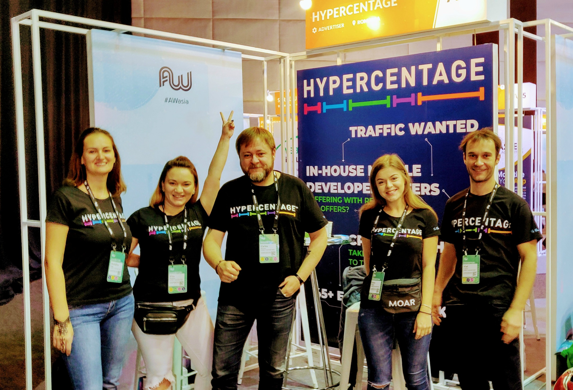 Hypercentage on Affiliate Marketing Trends, Fraud-less Offers and Benefits of Working on Advertiser's Side