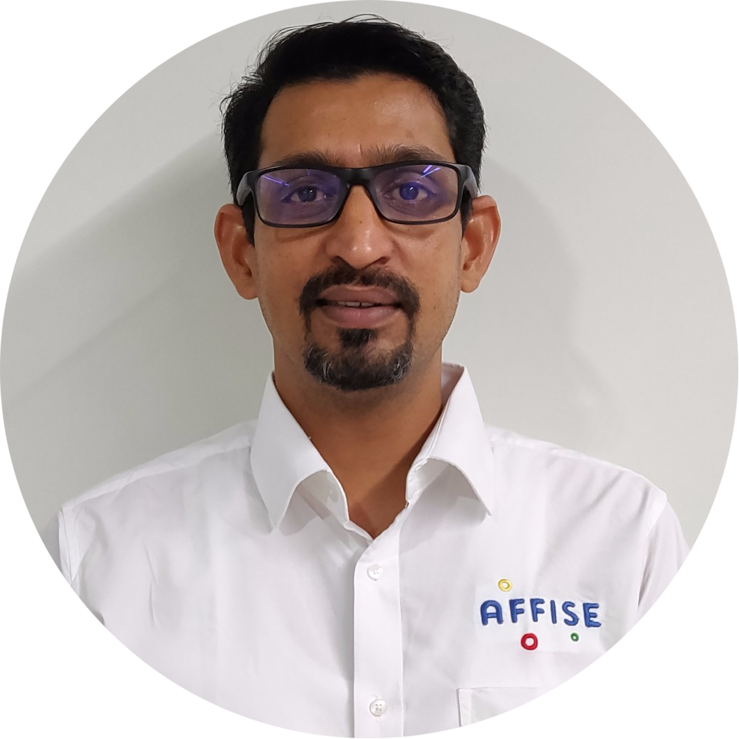 Meet Affise at MAC India Affiliate Conference