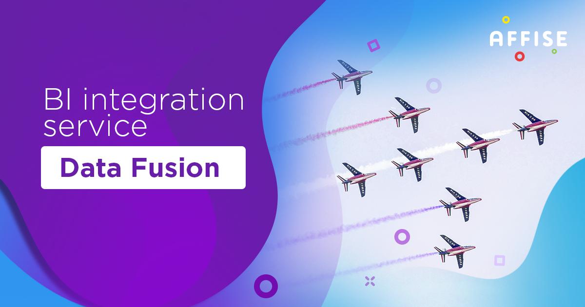 Affise enters BI era with Data Fusion