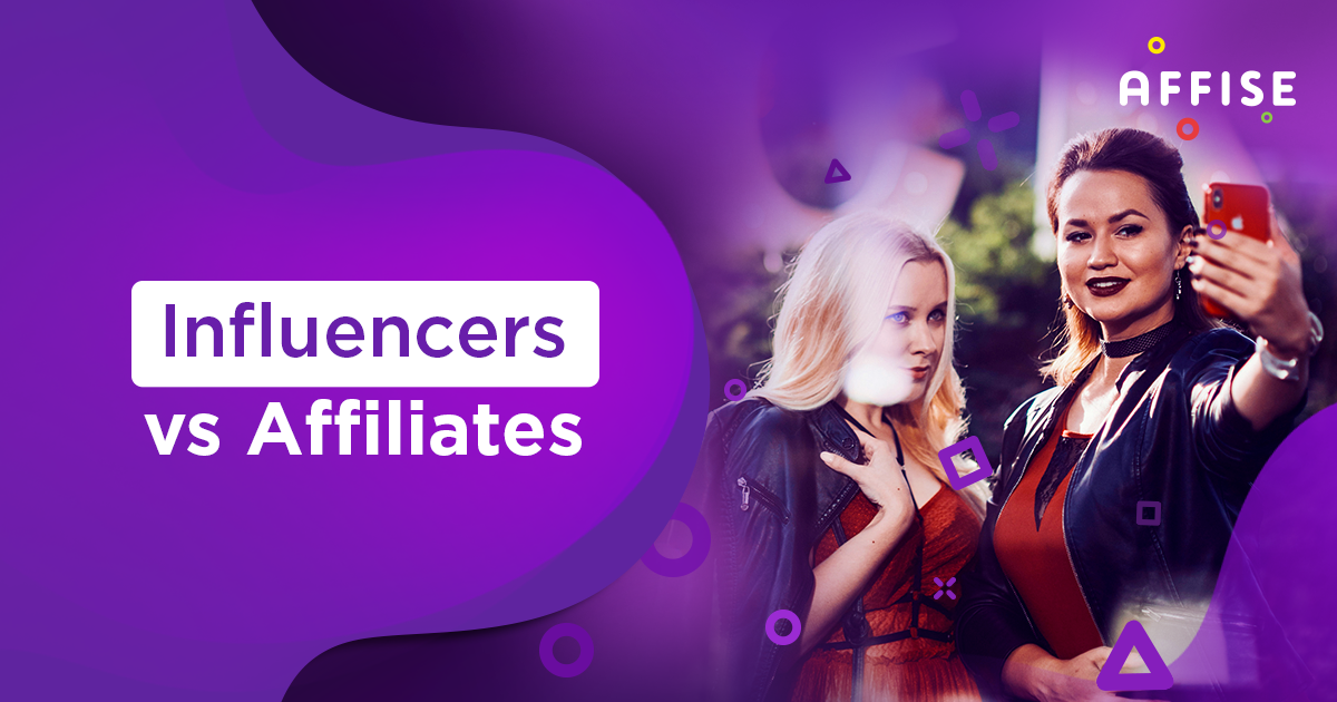 Could Influencers Help You Boost Your Affiliate Marketing Business?