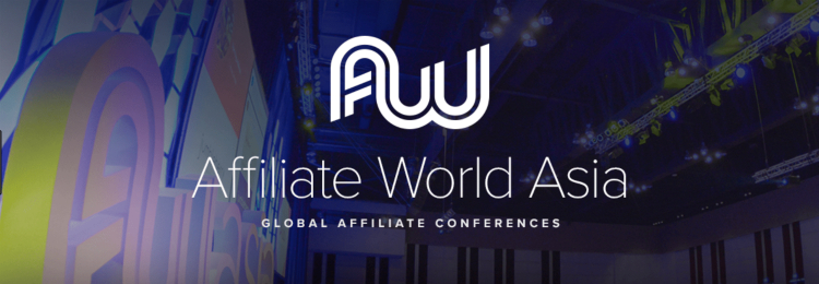 Top Affiliate Marketing Conferences & Events 2020/2021 [Updated]