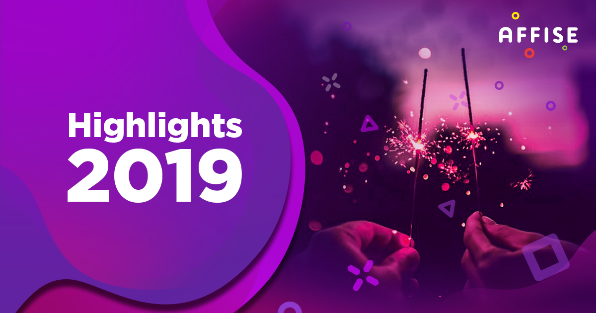 Affise Highlights 2019: Wrapping Up the Year