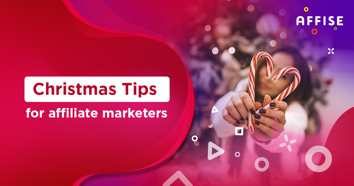 Best Tips to Boost Christmas Affiliate Marketing Sales
