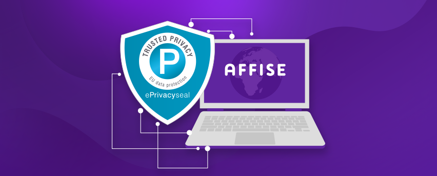 Affise Successfully Completes ePrivacy Certification