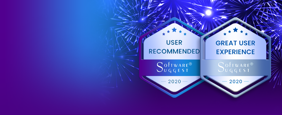Affise Among the Winners of SoftwareSuggest Awards 2020