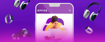 Affise Reach: Where Brands and Agencies Partner Up