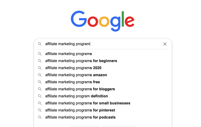 How to Find Best Affiliate Programs