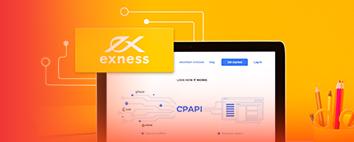 Exness Finance Partner Program Joins CPAPI