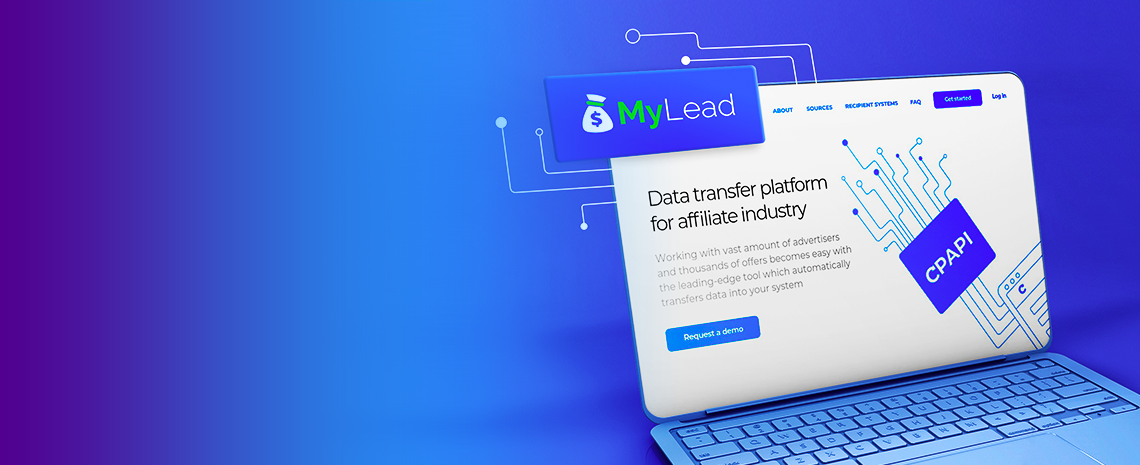 MyLead Joins CPAPI + MyLead Review