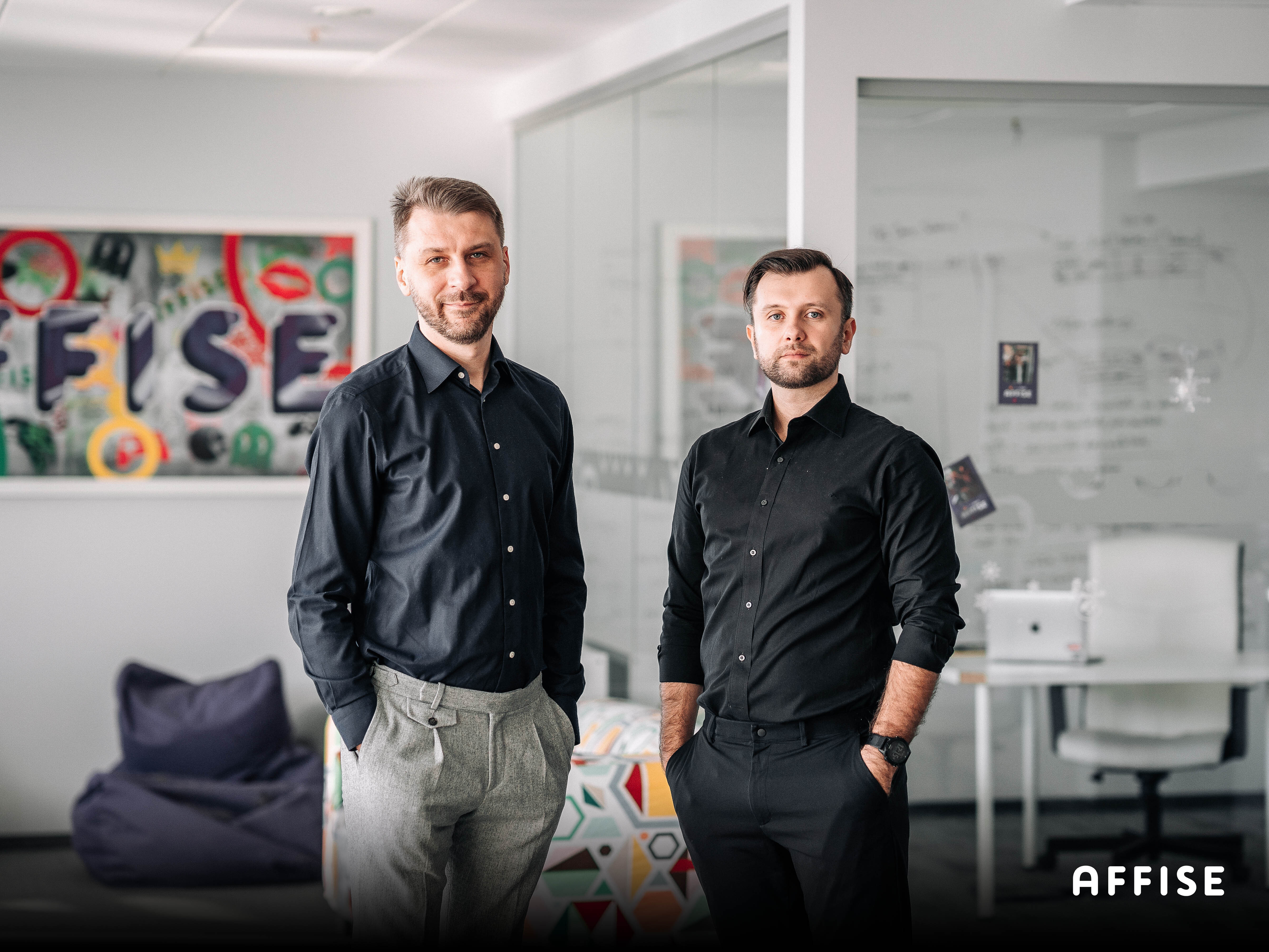 Affise Raises $8M Series A to Make Partnerships a Measurable and Transparent Marketing Channel