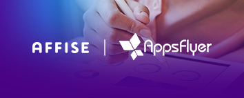 Affise BI integrates with AppsFlyer Pull API
