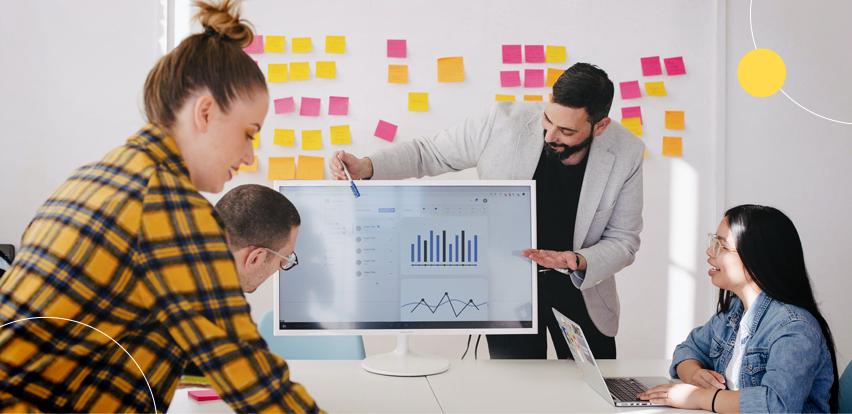 6 Ways Statistics Analysis Can Grow Your Partner Marketing Business