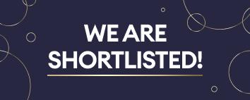Affise shortlisted for IPMA 2021